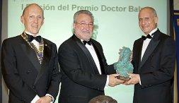 Premio Balmis® 2009