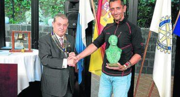 Premio Balmis® 2012